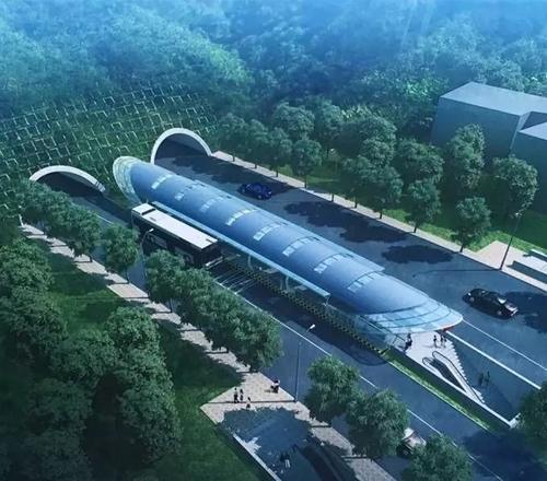 贵州中铁置业中铁逸都内外墙节能工程