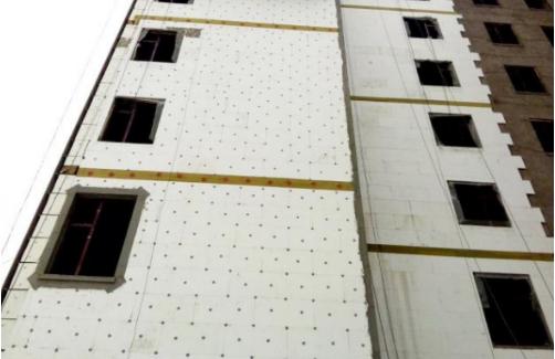 「土木建筑」广西新型保温材料盈速粒在建筑外墙外保 温中的实践研究